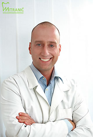 dr Mitranić Janko