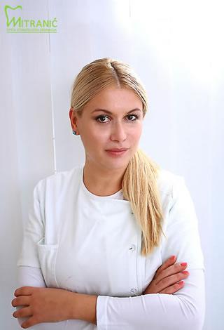 dr Mitranić Tamara